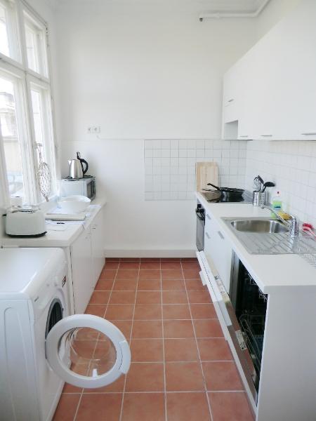 Möblierte 2 Zimmer Wohnung 8001 Zürich Kanton:zh Immobilien 2