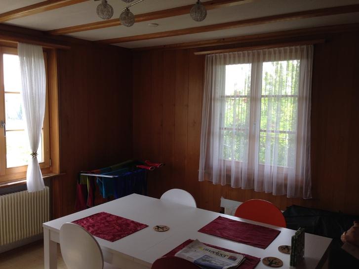 Schöne 3.5 Zi Wohnung an bester Lage in Ittigen 3063 Ittigen Kanton:be Immobilien