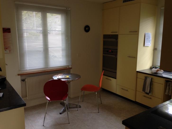 Schöne 3.5 Zi Wohnung an bester Lage in Ittigen 3063 Ittigen Kanton:be Immobilien 3