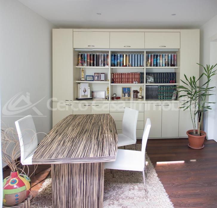 Luxuriöse 4,5 Zimmer Wohnung Porza Lugano. Blick ueber den See. Lugano 6900 Kanton:ti Immobilien 2