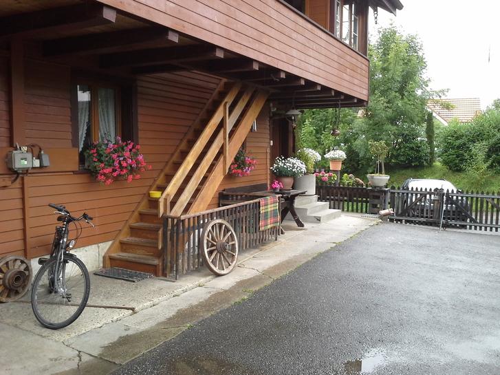 Wohnung auf 2 Etagen, 2 1/2 + 1 1/2 Zimmer zu vermieten 5014 Gretzenbach Kanton:so Immobilien