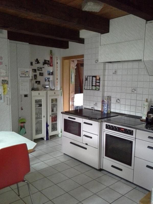 Wohnung auf 2 Etagen, 2 1/2 + 1 1/2 Zimmer zu vermieten 5014 Gretzenbach Kanton:so Immobilien 2