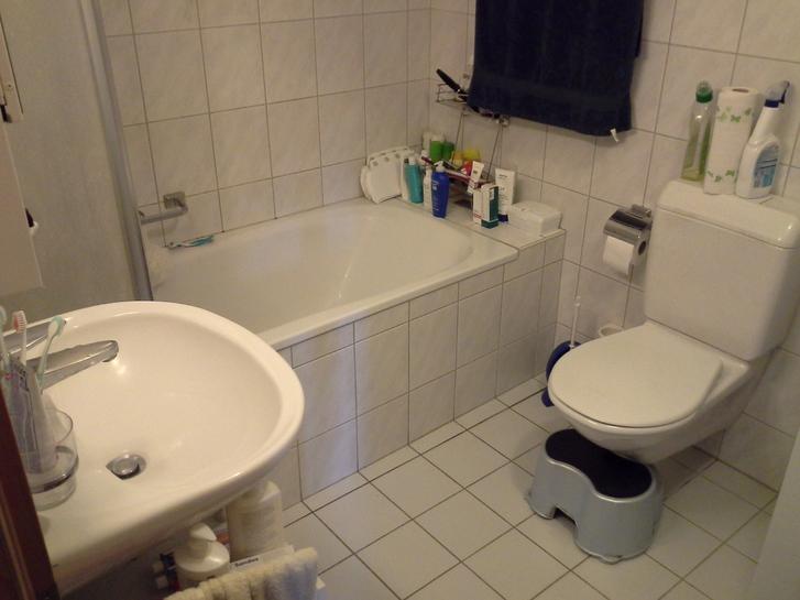 Wohnung auf 2 Etagen, 2 1/2 + 1 1/2 Zimmer zu vermieten 5014 Gretzenbach Kanton:so Immobilien 3
