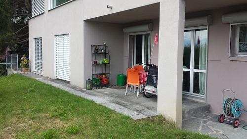 3.5 Zimmer Wohnung in Luzern 6003 Luzern Kanton:lu Immobilien 2