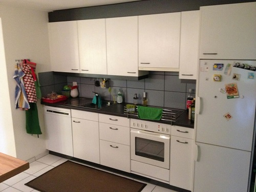 3.5 Zimmer Wohnung in Luzern 6003 Luzern Kanton:lu Immobilien 3