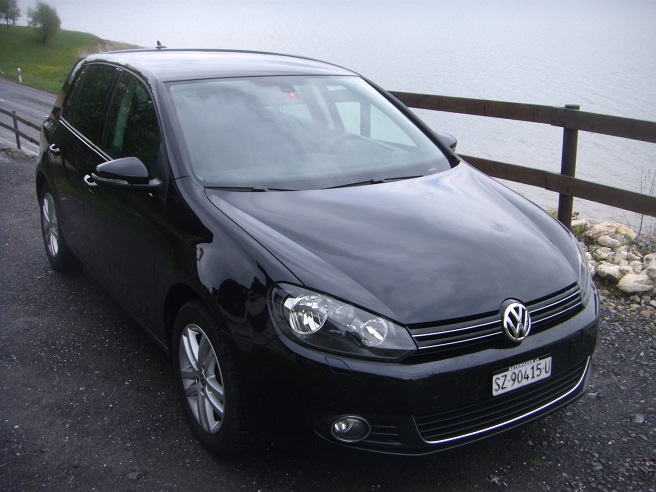 VW Golf 2.0 TDI High 5-türig Fahrzeuge