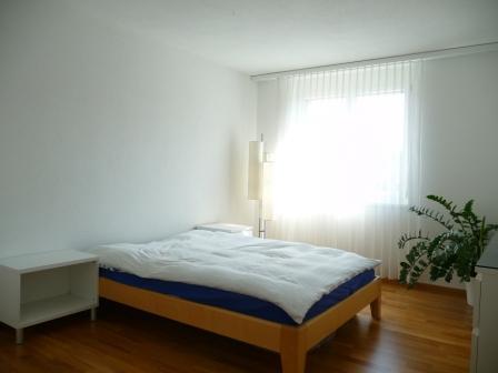 Helle und neuwertige 4.5-Zimmerwohnung 6331 Hünenberg Kanton:zg Immobilien 3