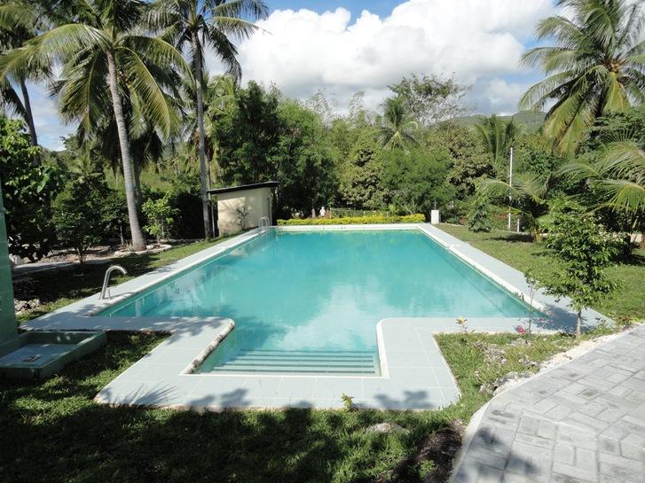 Traumhaftes Beachresort direkt am Meer auf der Insel Cebu, Philippinen zu verkaufen RP 6023 Cebu Kanton:xx Immobilien 2