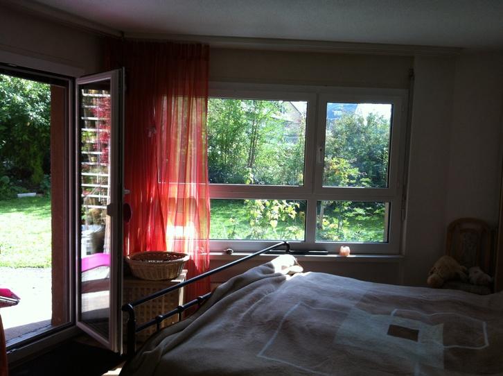 Grosse 4.5 Zimmer Gartenwohnung 8405 Winterthur Kanton:zh Immobilien