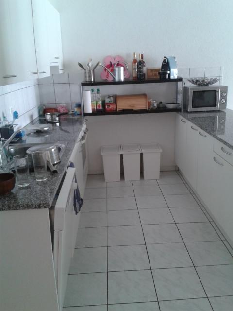 Moderne preiswerte 4.5 Zimmer Wohnung in Zürich per 1.12.2014 zu vergeben! 8046 Zürich Kanton:zh Immobilien 2