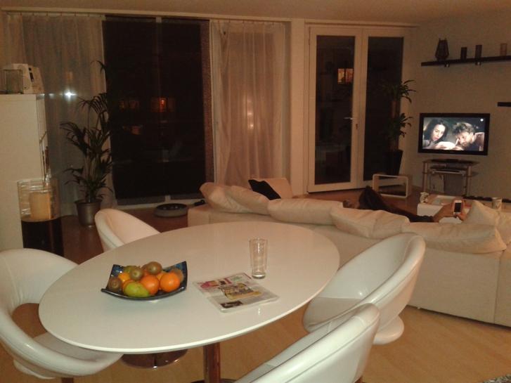 Moderne preiswerte 4.5 Zimmer Wohnung in Zürich per 1.12.2014 zu vergeben! 8046 Zürich Kanton:zh Immobilien 3