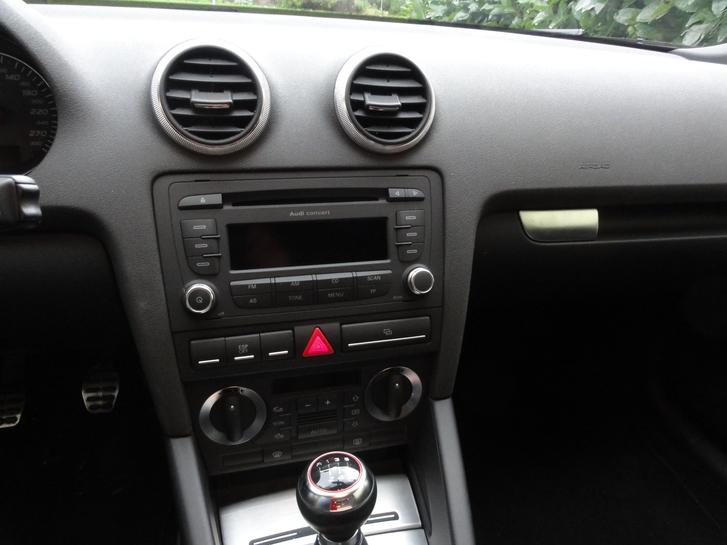 AUDI S3 Fahrzeuge 4