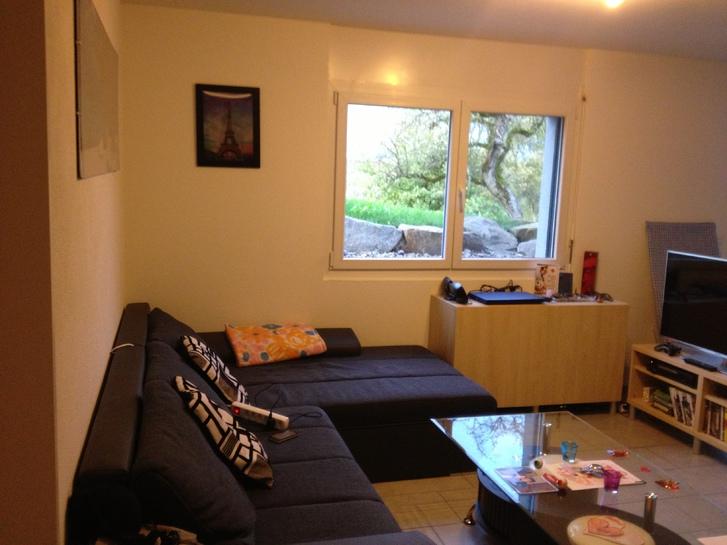 Moderne 2 1/2 Zimmer Wohunung mit 59.65m² in Nuglar 4412 Nuglar Kanton:so Immobilien