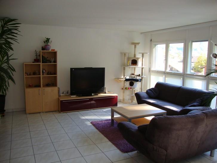 4-Zimmer-Wohnung 3930 Visp Kanton:vs Immobilien 2