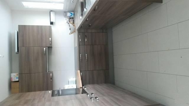 A louer appartement 3,5 pièces (80m2) avec balcon de (53m2) 1564 Domdidier Kanton:fr Immobilien 2