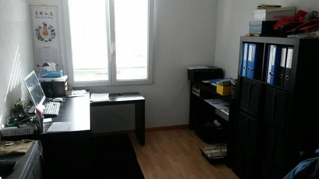 A louer appartement 3,5 pièces (80m2) avec balcon de (53m2) 1564 Domdidier Kanton:fr Immobilien 3