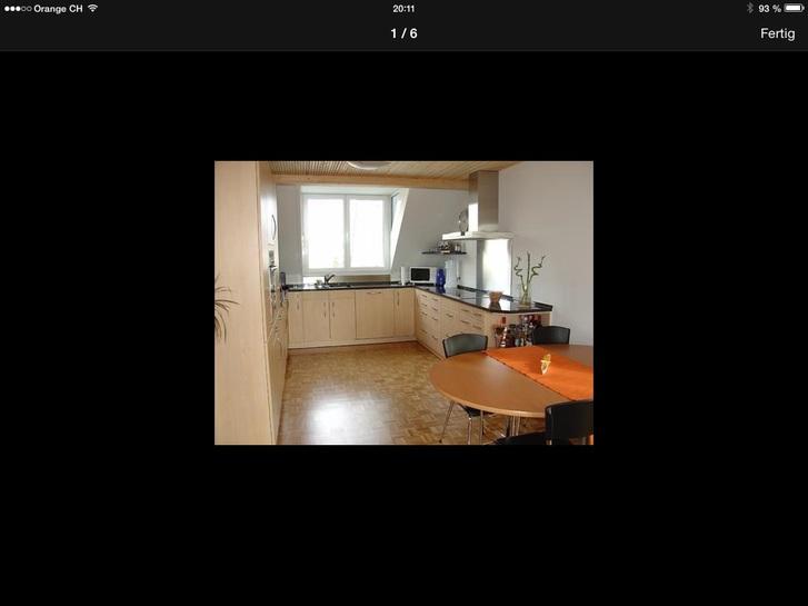 5 1/2 Maisonette Zimmer Wohnung in Bülach  8180 Bülach  Kanton:zh Immobilien