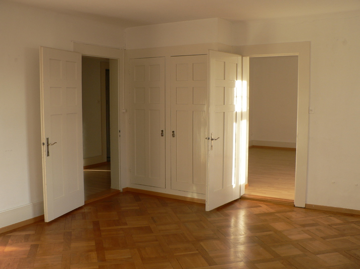 Grosse 3 1/2-Zimmer Wohnung in Matten b. Interlaken 3800 Matten b. Interlaken Kanton:be Immobilien 2