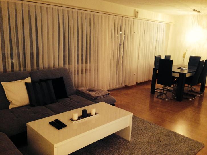 Moderne 4.5 Zimmer Wohnung Starrkirch-Wil Kanton:zh Immobilien