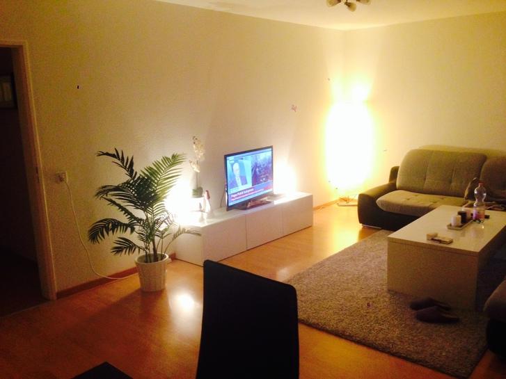 Moderne 4.5 Zimmer Wohnung Starrkirch-Wil Kanton:zh Immobilien 2