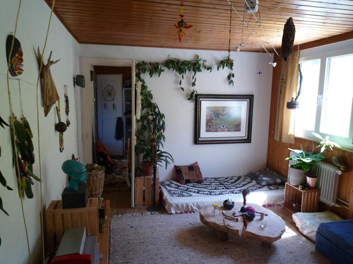 4- Zimmer Wohnung im Laufental  4247 grindel Kanton:so Immobilien 3