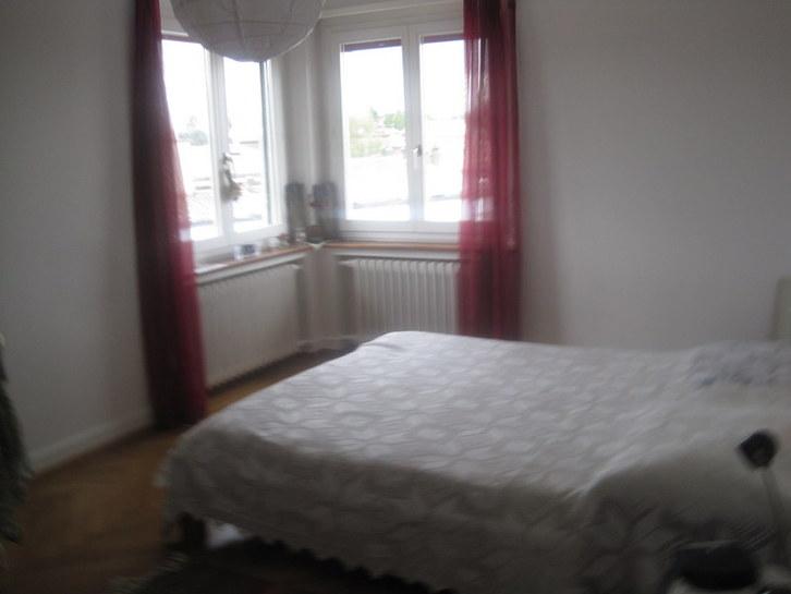 Möbliert, befristet: 4-Zimmer-Wohnung 6006 Luzern Kanton:lu Immobilien 2