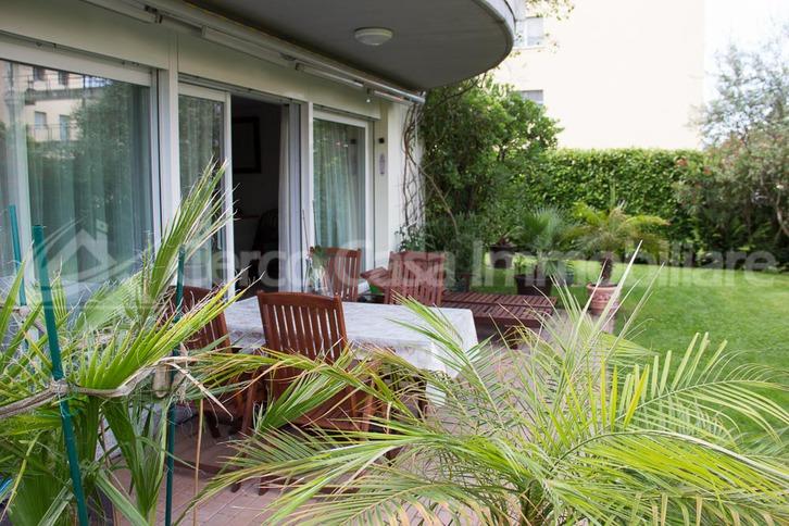 Einfamilien-Haus mit großem Garten 6963 Pregassona Kanton:ti Immobilien