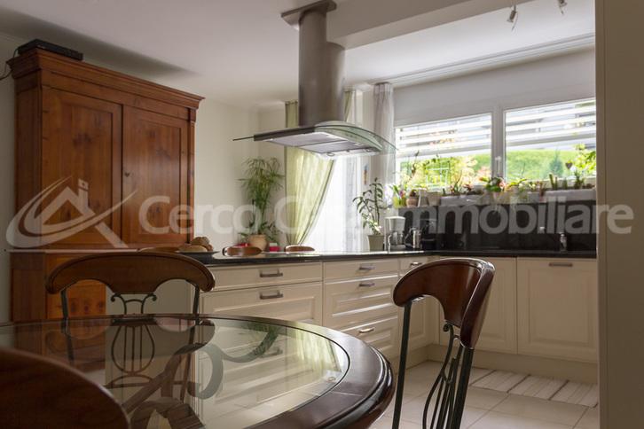 Einfamilien-Haus mit großem Garten 6963 Pregassona Kanton:ti Immobilien 3
