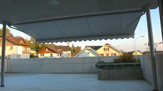 4 1/2 Zi. Wohnung im wunderschönen Seetal  6285 Hitzkirch Kanton:lu Immobilien 3