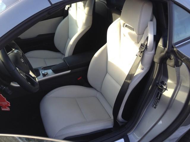 Mercedes Benz SLK 200 (Cabriolet) Fahrzeuge 4
