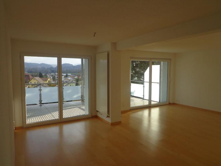 Zu vermieten 4/5 - Zimmerwohnung in Niedergösgen 5013 Niedergösgen Kanton:so Immobilien 3