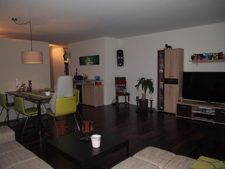 Grosszügige 3.5 Zimmerwohnung in Villmergen 5612 Villmergen Kanton:ag Immobilien