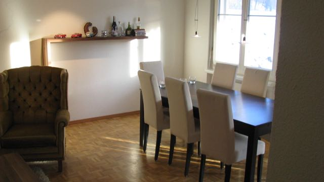 2,5-Zimmer-Wohnung Winterthur Sennhof 8482 Sennhof Kanton:zh Immobilien 2
