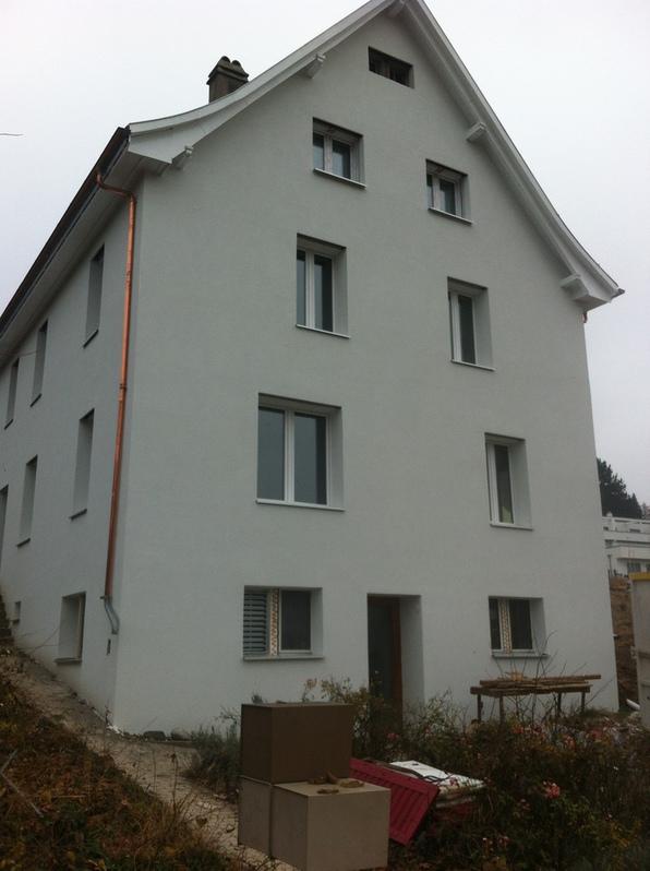 3.5 Zim Wohnung 8248 uhwiesen Kanton:zh Immobilien 2
