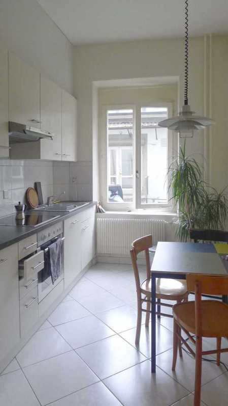 Wunderschöne Altbauwohnung Kreis 3 8003 Zürich Kanton:zh Immobilien 2