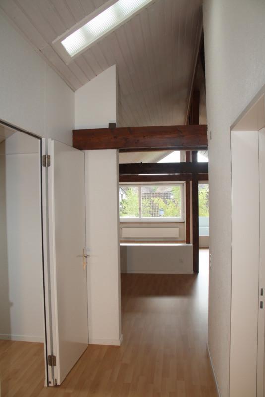 Wunderschöne 3.5-Zimmer-Dachwohnung im sonnigen Hausen am Albis 8915 Hausen am Albis Kanton:zh Immobilien 3