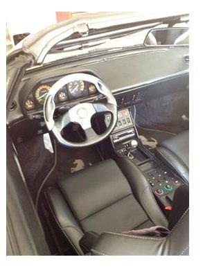 Ferrari Mondial-T  Cabrio 3.4 Wertanlage Fahrzeuge 3