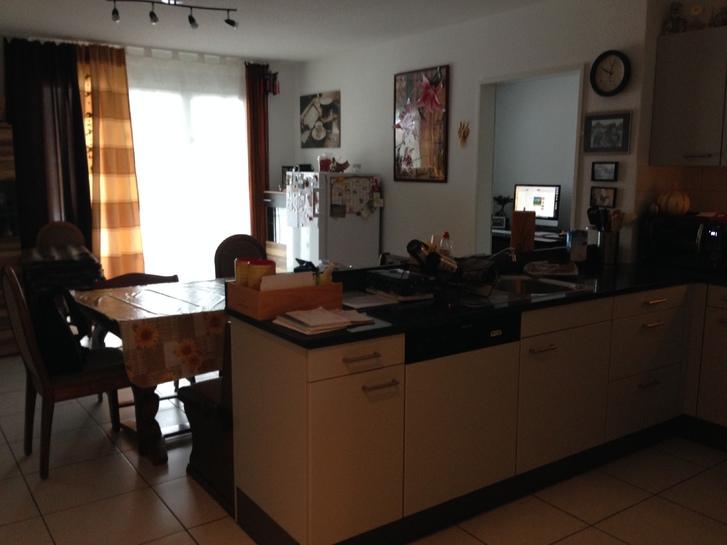5 1/2 Zimmer Wohnung 3185 Schmitten FR Kanton:fr Immobilien 2