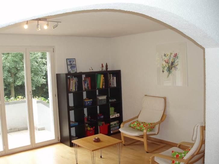 In Arth/SZ : Einfamilienhaus im Grünen 6415 Arth Kanton:sz Immobilien 3