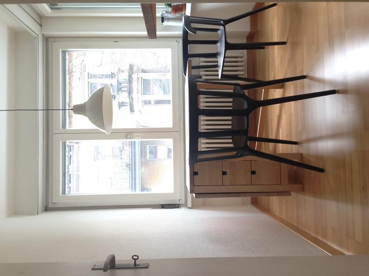 Helle und ruhige 2.5 Zimmer Wohnung in Oerlikon 8050 Zürich Kanton:zh Immobilien