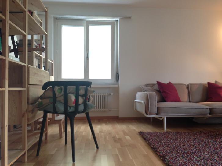 Helle und ruhige 2.5 Zimmer Wohnung in Oerlikon 8050 Zürich Kanton:zh Immobilien 2