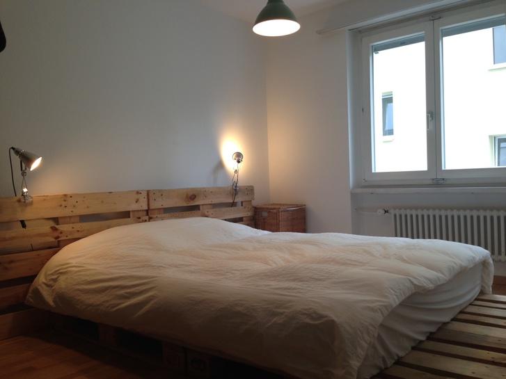 Helle und ruhige 2.5 Zimmer Wohnung in Oerlikon 8050 Zürich Kanton:zh Immobilien 3