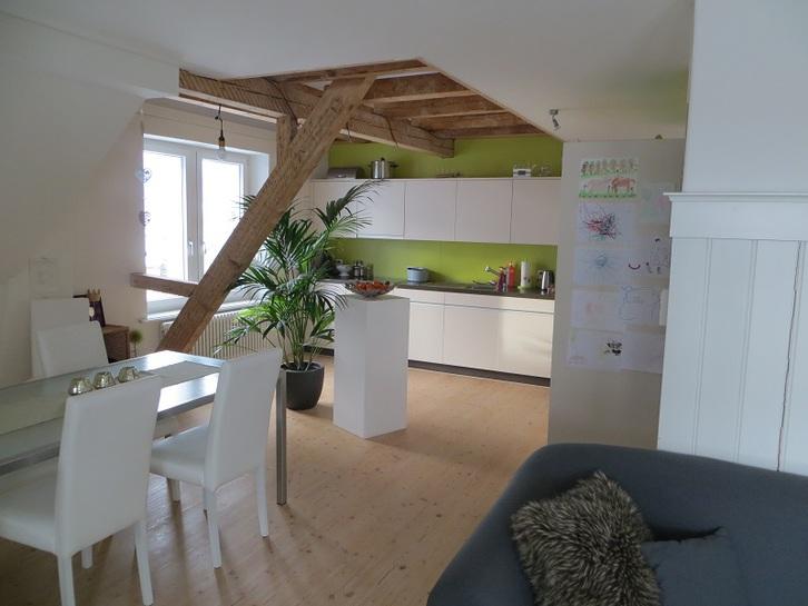 Renovierte schöne 4,5 Zi-Wohnung in Kaltbrunn 8722 Kaltbrunn Kanton:sg Immobilien 3