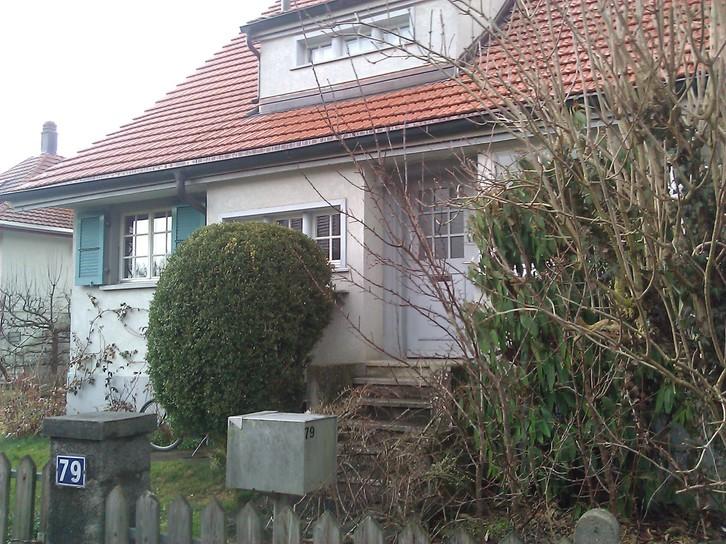 Haus im Eichholz 3084 Wabern Kanton:be Immobilien