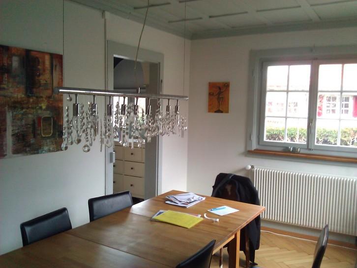 Haus im Eichholz 3084 Wabern Kanton:be Immobilien 2