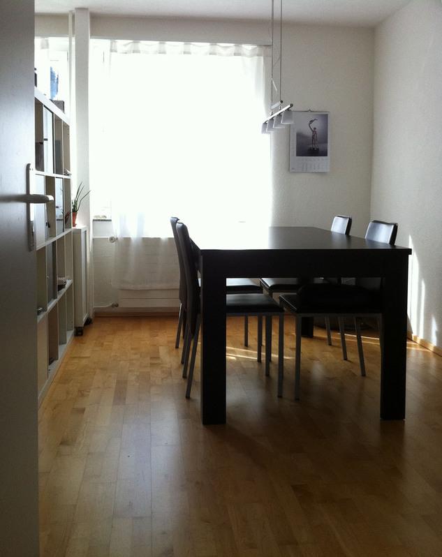 3 1/2 Zi. Wohnung nähe Stadtzentrum 7000 Chur Kanton:gr Immobilien 2