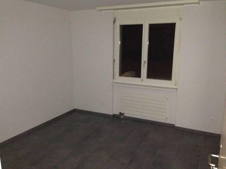 Schöne, moderne 3,5 Zimmerwohnung in ruhiger Lage 9512 Rossrüti Kanton:sg Immobilien 2