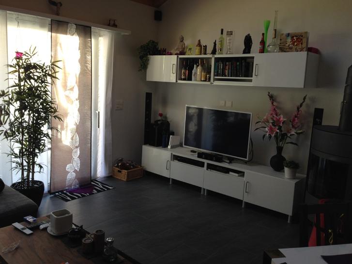 3.5 Zimmer Wohnung in Trimmis 7203 Trimmis Kanton:gr Immobilien 3