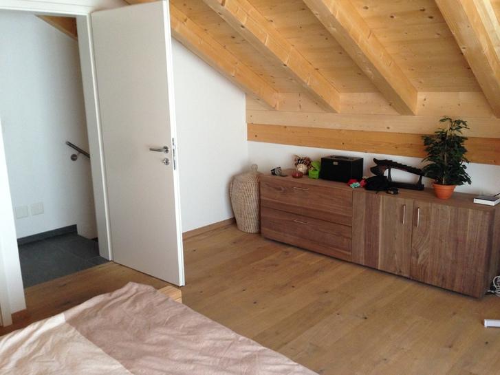 3.5 Zimmer Wohnung in Trimmis 7203 Trimmis Kanton:gr Immobilien