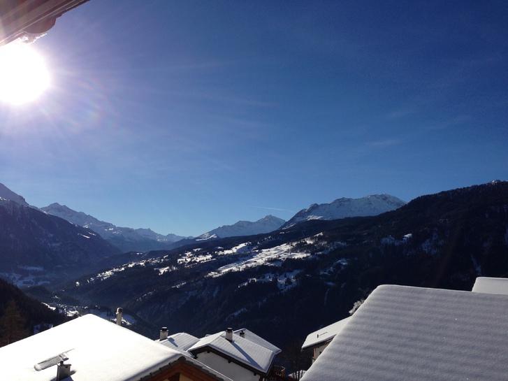 Ferienwohnung-Dauermiete nähe Lenzerheide Vaz/Obervaz Kanton:gr Immobilien